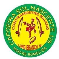 Capoeira Sol Nascente USA