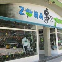 Bicicletas Zona Joven