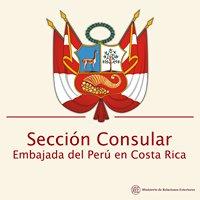 Consulado Del Perú En Costa Rica