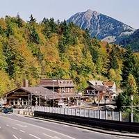 Naturfreundehaus Brünig