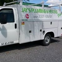 Jay's Plumbing and Heating Plus Inc.