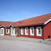 Veckholm och Boglösa församlingar
