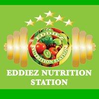 Eddiez nutrition station