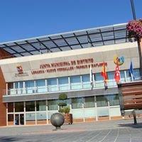 Junta Municipal de Distrito de Loranca, Nuevo Versalles y Parque Miraflores