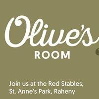 Olive's Room
