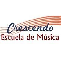 Crescendo Escuela de Música