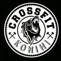 CrossFit Konihi
