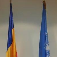 Mission permanente du Tchad auprès des Nations Unies