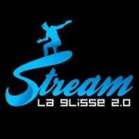 Stream 974 : la vague statique de la Réunion