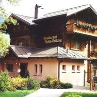 Restaurant Solisbrücke