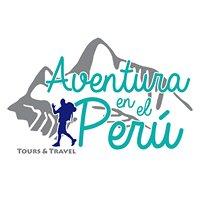 Aventura en el Perú