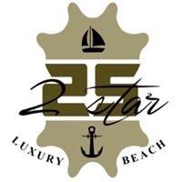2Star Luxury Beach