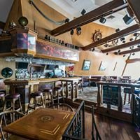 Windjammer Sports Bar and Captain's Table