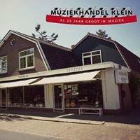 Muziekhandel Klein