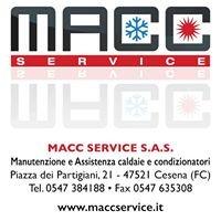 MACC SERVICE SAS di Bellini Gianmaria E C.