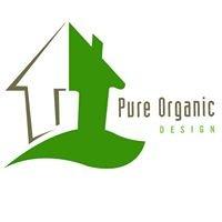 Pure Organic Design