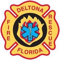 Deltona Fire Department