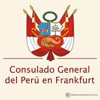 Consulado General del Perú en Frankfurt