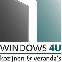 Windows4U Kozijnen