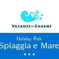 Camping Spiaggia e Mare - Holiday Park - Włochy