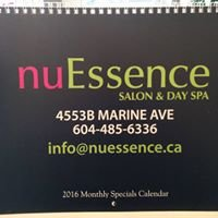 NuEssence Salon & Day Spa