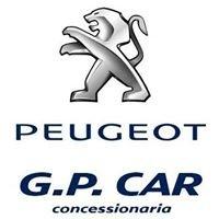 Peugeot G.P. CAR