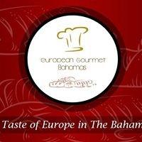 European Gourmet - Bahamas