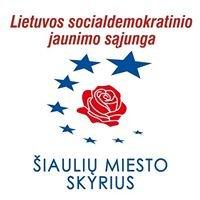 LSDJS Šiaulių miesto skyrius