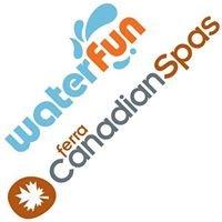 ג'קוזי  Coast Spas Ferra Canadian Spas