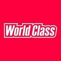 World Class Almaty