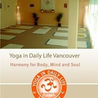 Yoga in Daily Life Vancouver