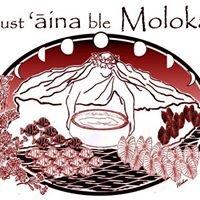 Sustainable Molokai - Sust āina ble Molokai