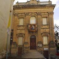 Żabbar Sanctuary Museum Page