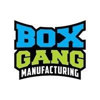 Box Gang Manufacturing