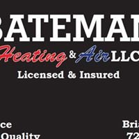 Bateman Heating & Air LLC