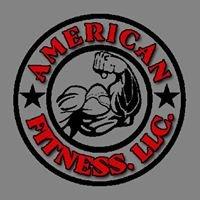 American Fitness LLC