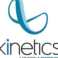 Kinetics