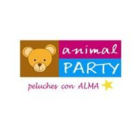 Animal Party Celebración Cumpleaños