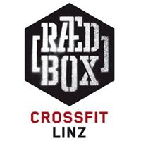 Raed Box CrossFit