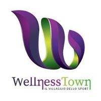 Wellness Town