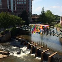 Artisphere Downtown Greenville