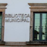 Biblioteca Municipal de Bragança - Biblioteca Adriano Moreira