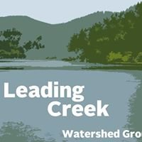 Leading Creek Watershed Group