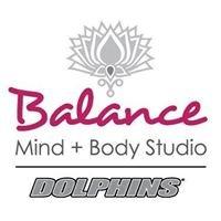 Balance Mind + Body Studio