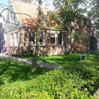 Stichting Vogelopvangcentrum Zaanstreek