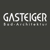 Gasteiger Bad-Architektur
