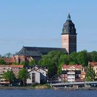Strängnäs domkyrkoförsamling med Aspö