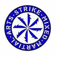 Strike Mixed Martial Arts
