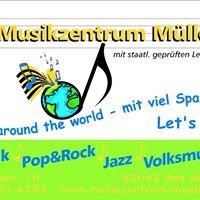 Musikzentrum Müller