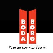 Boda Borg Oxelösund